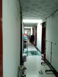 公寓其他工作环境