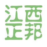 江西正邦logo