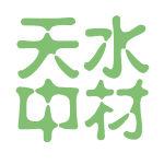 天水中材logo
