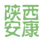陕西安康logo