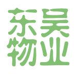 东吴物业logo