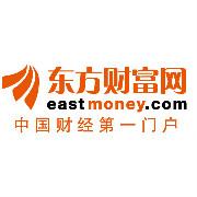 东方财富网logo