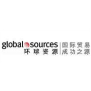 环球资源(global sourse)logo