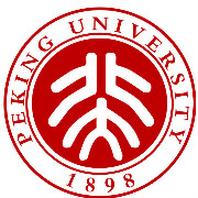 北京大学logo