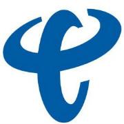 广东电信logo