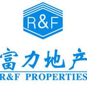 富力地产logo