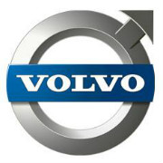 沃尔沃logo
