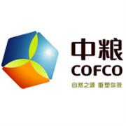 中粮集团logo
