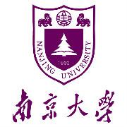 南京大学logo