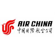 中国国际航空1分11选5公司 logo