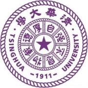 清华大学logo
