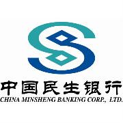 中国民生银行信用卡中心logo