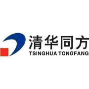 清华同方logo