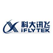 科大讯飞logo