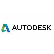欧特克(Autodesk)logo