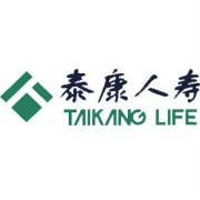 泰康人寿保险logo