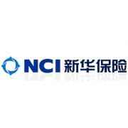 新华保险logo