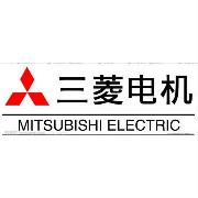 三菱电机logo
