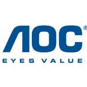 冠捷科技集团(AOC)logo