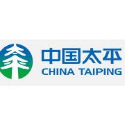 太平保险logo