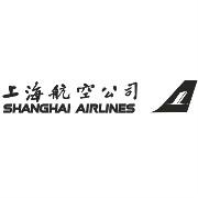 上海航空公司logo