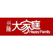 兴隆大家庭logo
