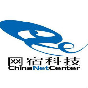网宿科技logo