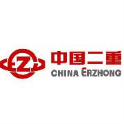 中国二重logo