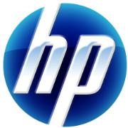 上海惠普(HP)logo