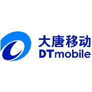 大唐移动logo
