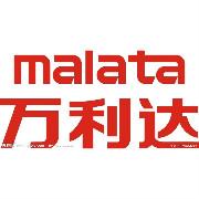 万利达logo