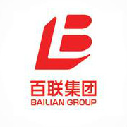 百联集团logo