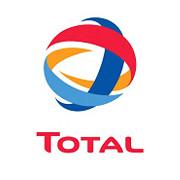 道达尔logo