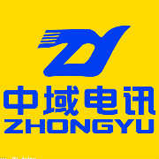 中域电讯logo