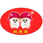 双胞胎饲料logo