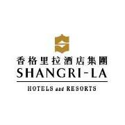 香格里拉logo