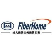 武汉烽火网络logo