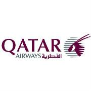 卡塔尔航空logo