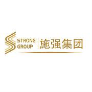 施强药业logo
