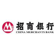 招商银行logo