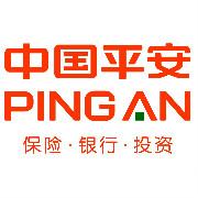中国平安保险logo