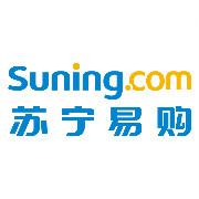 苏宁易购logo
