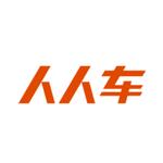 人人车logo