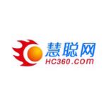 慧聪网logo