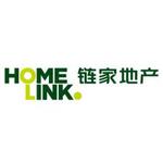 链家房地产logo