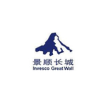 景顺长城基金管理有限公司logo图片