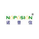深圳诺普信农化股份有限公司logo