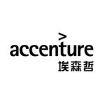埃森哲信息排列5技术 (大连)有限排列5公司 logo
