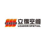 立得空间信息技术股份有限公司logo
