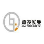 江苏嘉投实业有限公司logo
